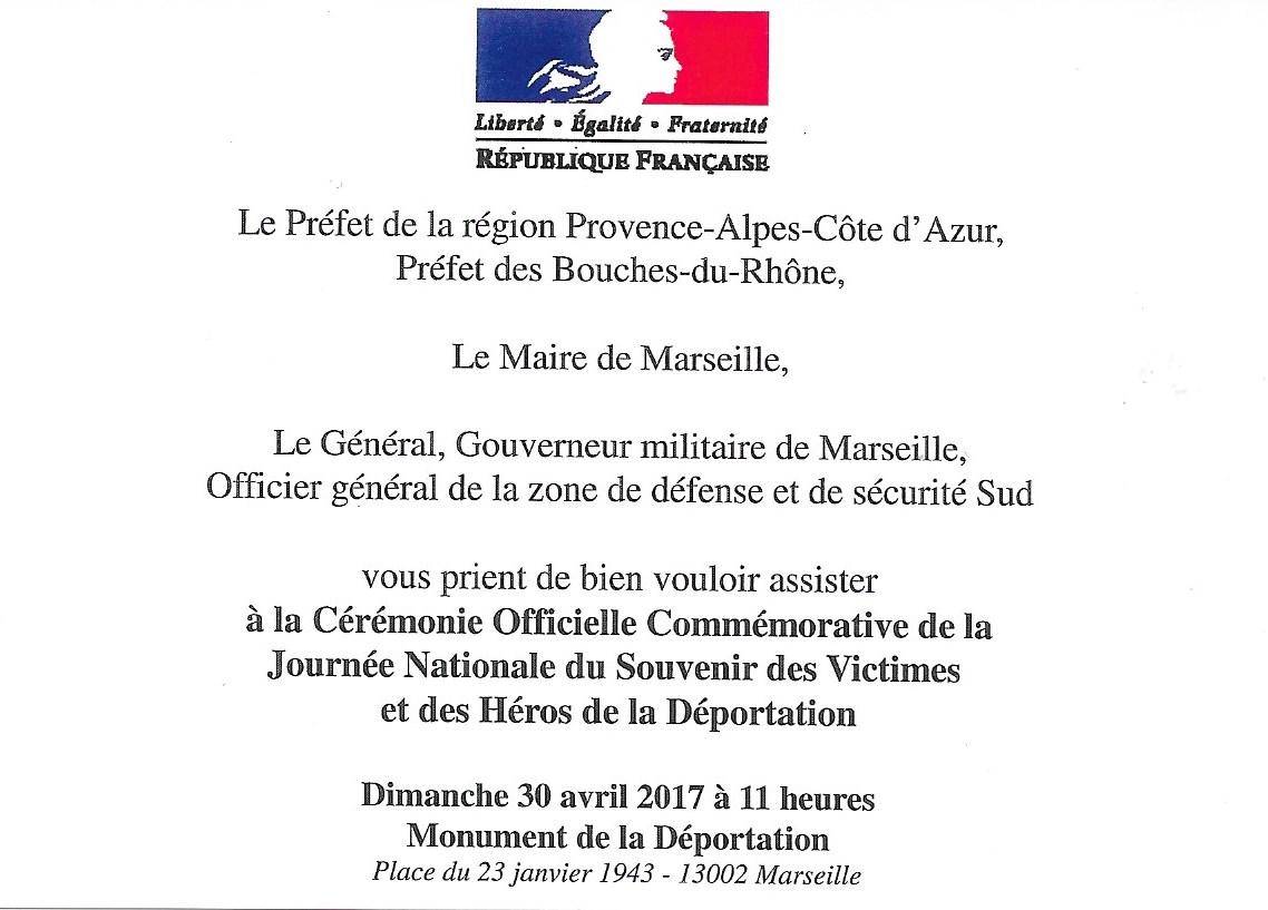 Journal 2017 Monsieur Legionnaire