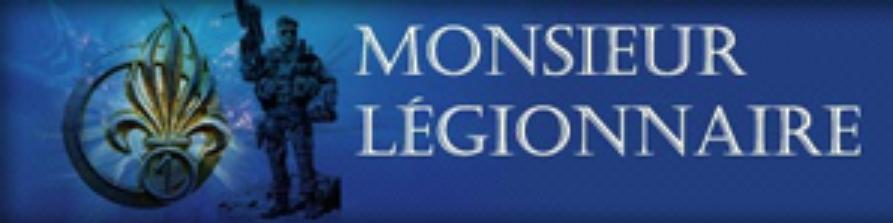 Monsieur Légionnaire